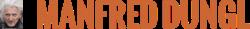 Manfred Dungl Logo